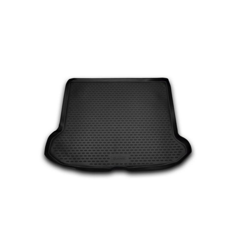 For Volvo XC60 2009 2010 2011 2012 2013 2014 2015 2016 2017 Boot Mat Rear Trunk Liner Cargo Tray Floor Carpet Car Styling стоимость