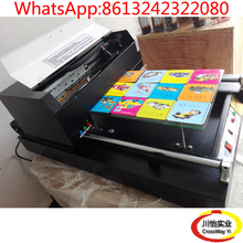 High Quaity A3+ Uv DTG Printer For Tshirt Cloth - Digital Printer