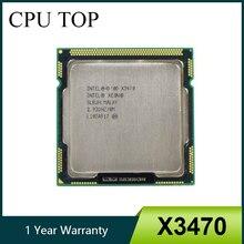 Intel Intel Core i5 3470 3.20GHz 5GT/s 4x256KB/6MB L3 Socket 1155 Quad-Core CPU