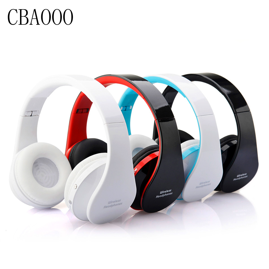 Headset WY-8868 Wireless bluetooth headphones Best Bluetooth Headset Stereo Foldable Sport Earphones With Microphone Handsfree v8 wireless stereo bluetooth headphones car driver handsfree call bluetooth earphones bluetooth headset portable storage box