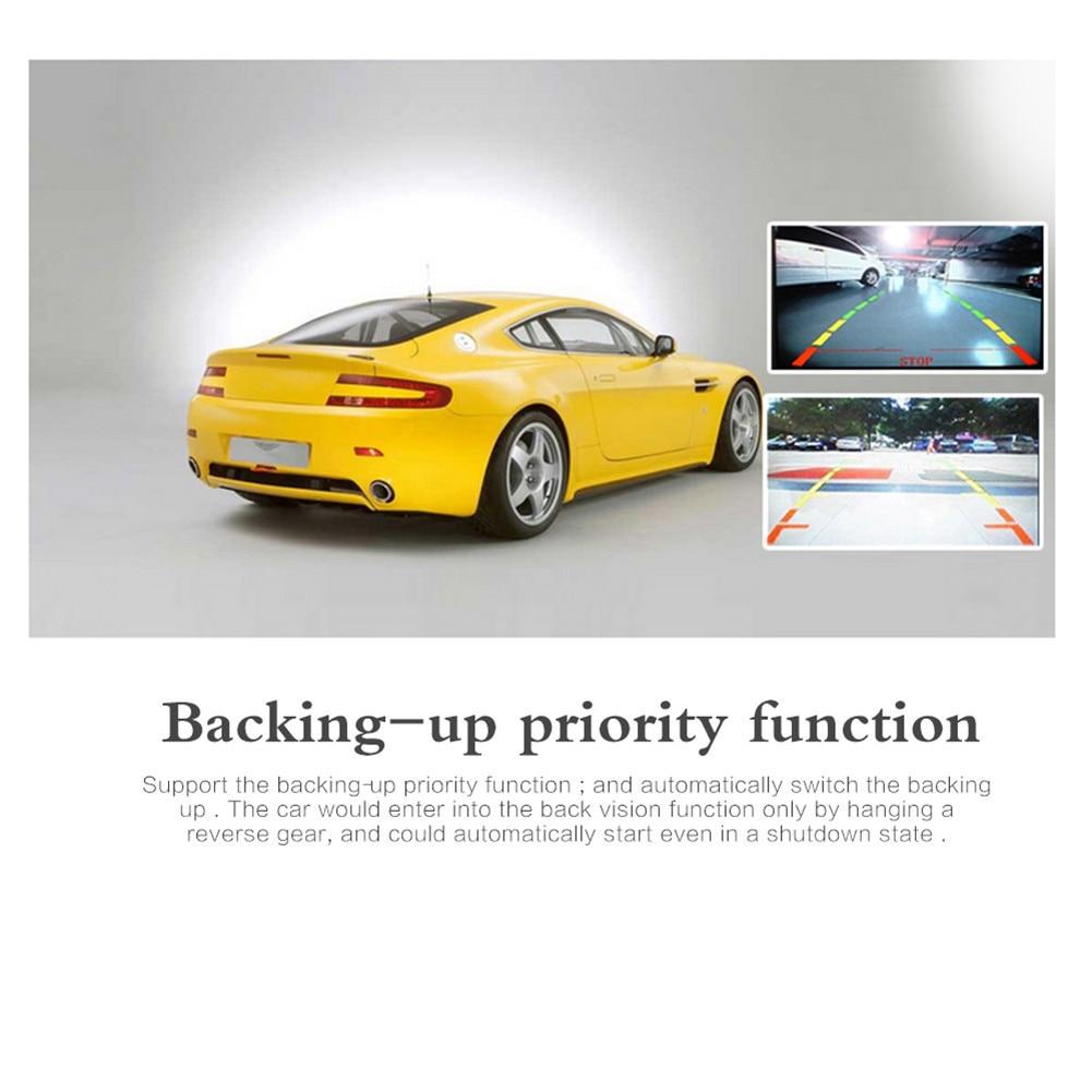 Ingebouwde Wirel 4.1-inch HD Auto FM Audio Auto Bluetooth Speler MP5 - Auto-elektronica - Foto 4