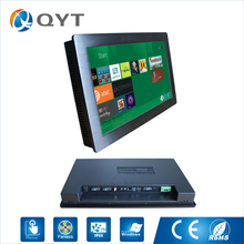 18.5″ industrial computer 4GB DDR3 32G SSD 2RS23/4USB embedded pc touch screen 1280×1024 with intel C1037U 1.8GHz