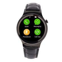 2015 mode Bluetooth Smartwatch T3S Unterstützung UV Herzfrequenz Anti verloren uhr mp3 touchscreen smart watch sync mit ios & Android