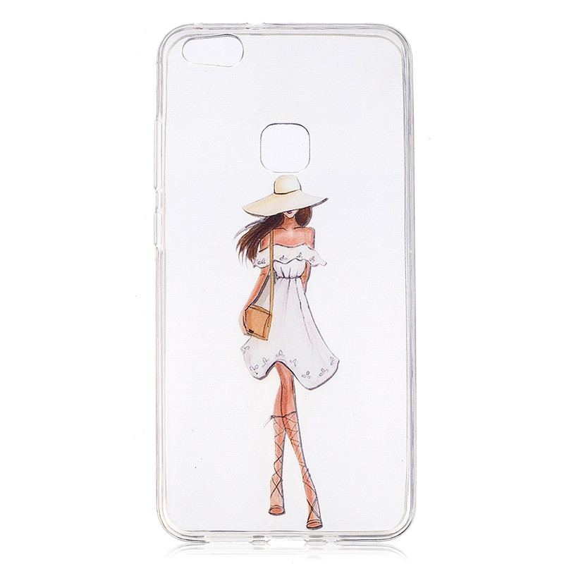 For huawei P10 lite Case (54)