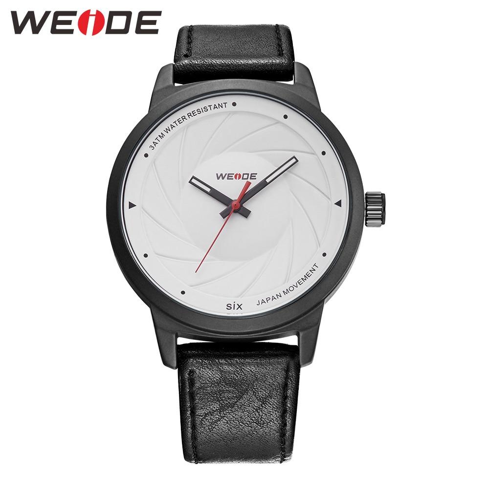 WEIDE New Women Watch Business Quartz Ladies Top Brand Luxury Female Wrist Clock Relogio