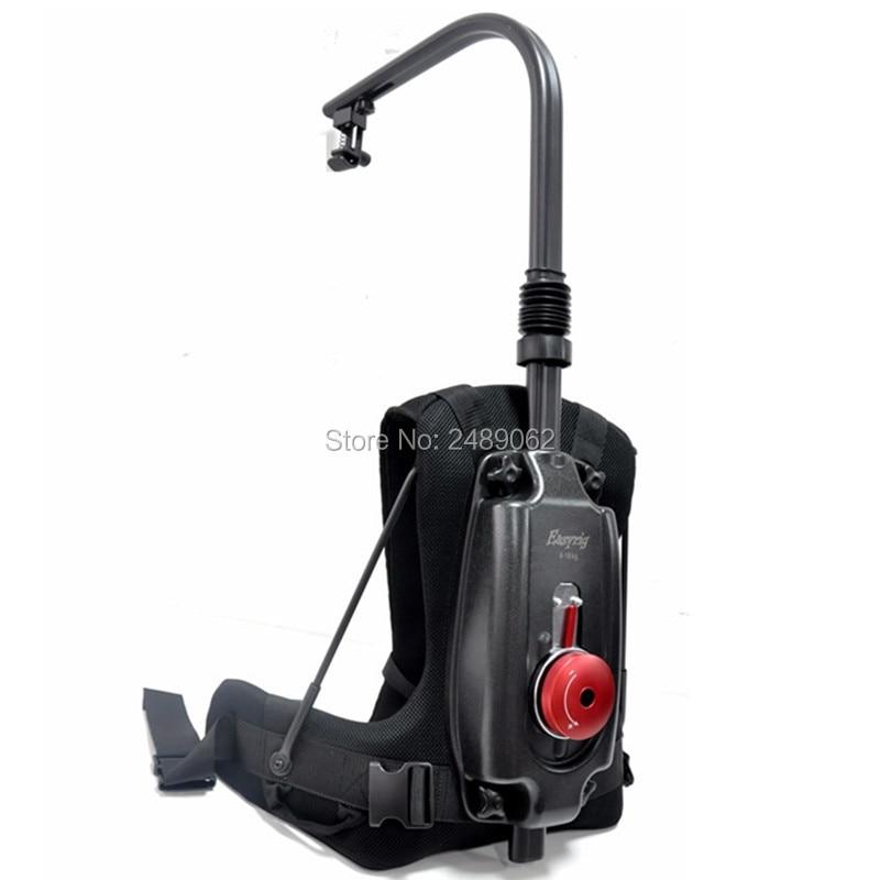 Wie EASYRIG 8-18kg Video- und Filmkamera oder DJI Ronin 3-Achsen Dslr - Kamera und Foto - Foto 3