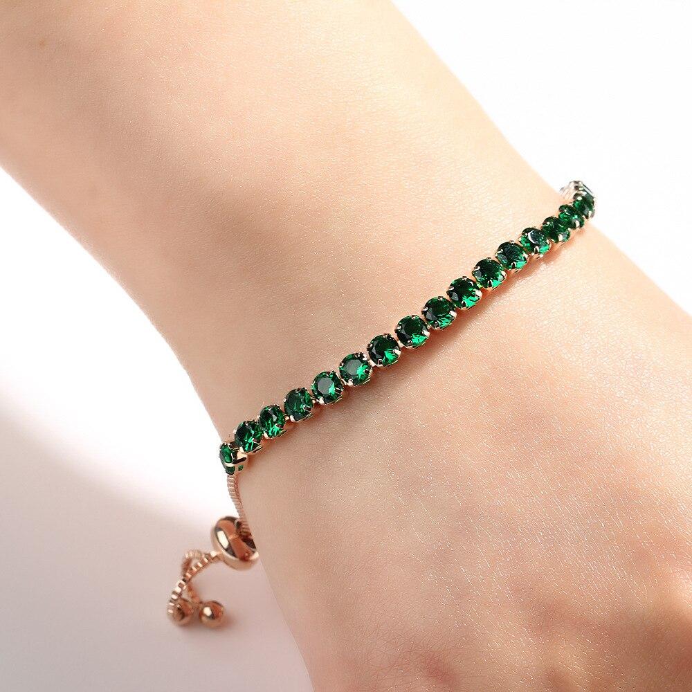 Römischen Neue Kristall Frau Stil Zirkonia Modus Hand Armband Armbänder Manschette Fantastische Anhänger Geschenke