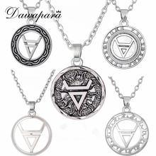 Dawapara god veles symbol славянский амулет и талисман кулон