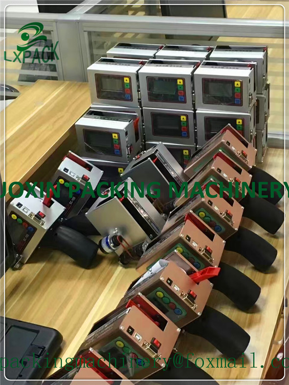 LX-PACK legalacsonyabb gyári ár Ipari idő Dátum karakter - Elektromos szerszám kiegészítők - Fénykép 3