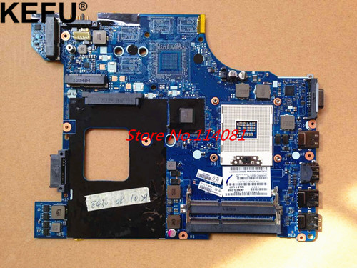 LA-8131P Suitable For Lenovo E430 notebook motherboard ,tested before sendLA-8131P Suitable For Lenovo E430 notebook motherboard ,tested before send