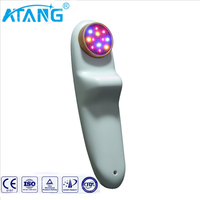 ATANG 2018 New 3 Colors Laser Therapy Back Pain Equipment Anti inflammatory Sterilization Promote Wound Healing Free Shippng
