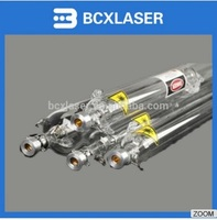 40W 50W 60W 80W 100W 130W 150W Co2 Glass Laser Tube For Laser Cutting Machine and Laser Engraving Machine