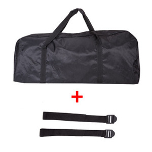 Image 3 - Portable Carrying Bag Accessory For Xiaomi Mijia M365 Electric Scooter Foldable Bike Skateboard 110*45*50cm Rainproof