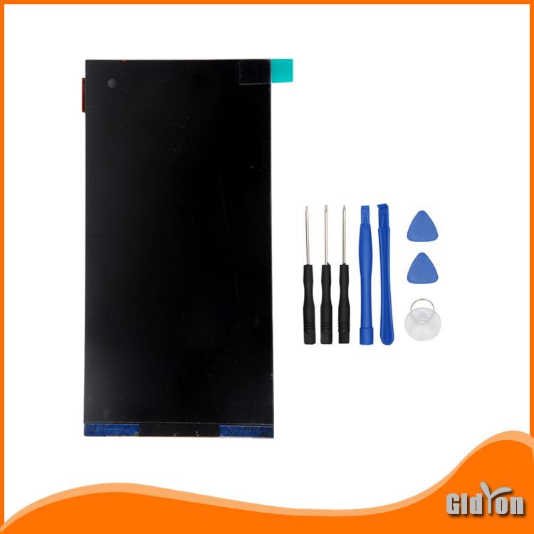 Prix pour Doogee x6 lcd écran d'affichage 100% lcd d'origine avec livraison de réparation outils assemblée pour doogee x6 pro 5.5 pouces 1280x720 mobile téléphone