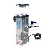 8 5W Bubble Magus QQ2 Nano HOB Aquarium Internal Protein Skimmer Sump Pump Saltwater Marine Reef