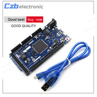 Due 2012 R3 ARM Version Main Control Board With Usb Cable For Arduino