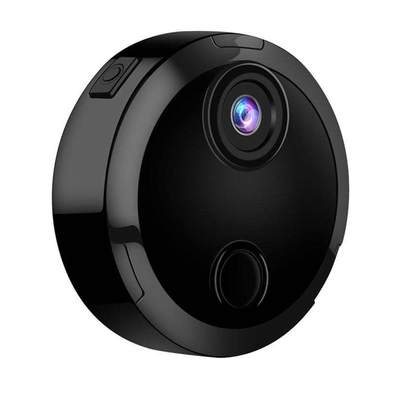 HD Camera Camcorder 1080P Wide Angle 150 Degree Invisible Video Recording Motion Detection Wireless Micro Mini Camera