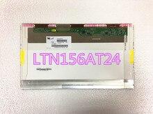 Бесплатная доставка 15.6 светодиодный экран LTN156AT05 LTN156AT02 LTN156AT24 ltn156at32 LP156WH4 B156XW02 LP156WH2 TLA1 N156BGE-L21 n156b6