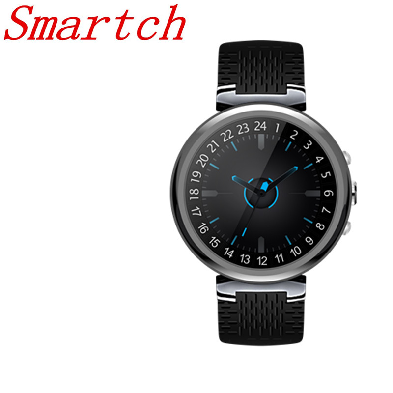 Smartc I6 Pro Bluetooth4.0 Smart Watch MTK6580 Android 5.1OS Smartwatch Heart Rate Monitor 2GB+16GB Support SIM card 3G Wifi GPS цена