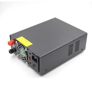 Image 5 - Anysecu высокая эффективность DC 110В/220В конвертер PS30SW VI 13,8 V 30A для мобильного радио TH 9800 KT 8900