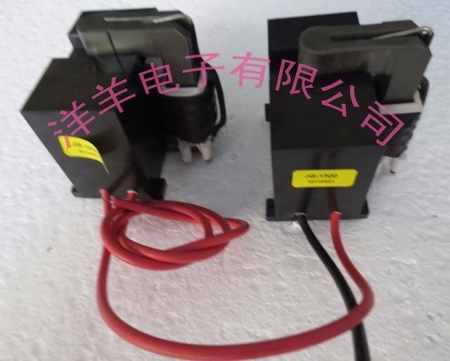 Transformer JG-1500 for laser power supply, laser cutting machine, laser engraving machine, laser seals machine