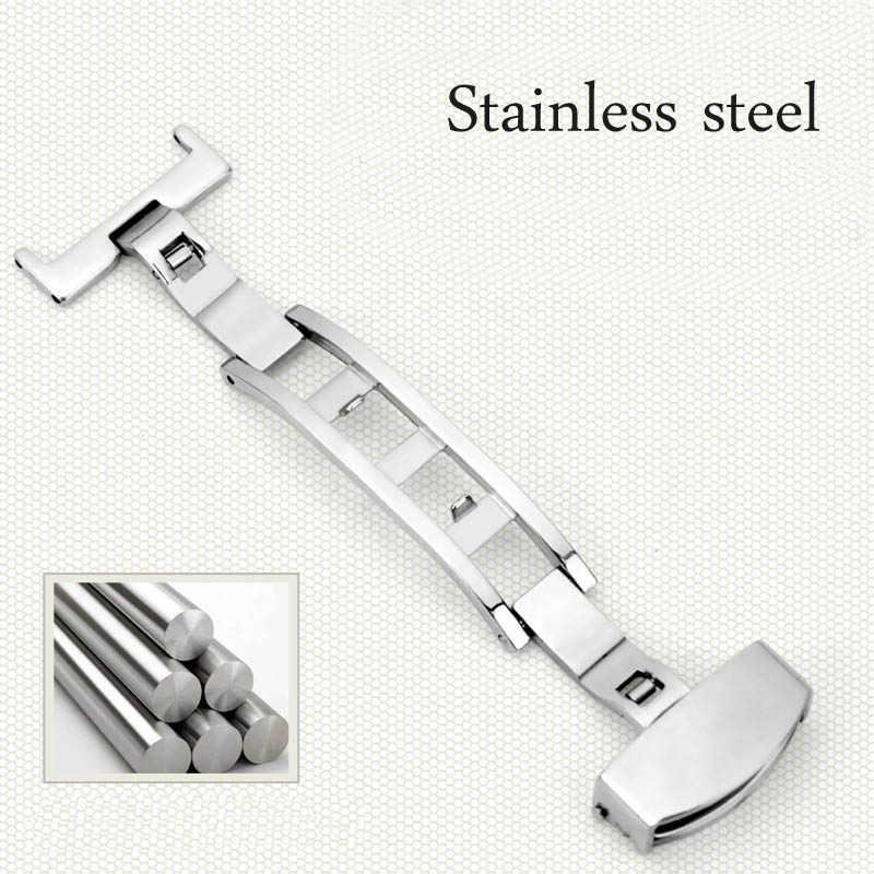 Yeni izle bilezik kemer saat kayışı saat kayışı kayışı 24mm 18mm 20mm 22mm saat aksesuarları bileklik hakiki deri