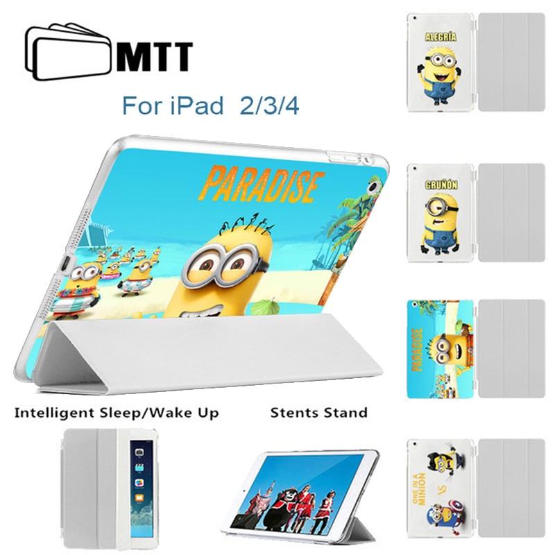 MTT Case For Apple iPad 2 ipad 3 ipad 4 Smart Case Tablet PU Leather Cover For A1460 A1459 A1458 A1416 A1430 A1403 A1395 A1396 for ipad 2 3 4 case 360 degrees rotating pu leather cover for apple ipad 2 3 4 stand holder cases smart tablet a1395 a1396 a1430