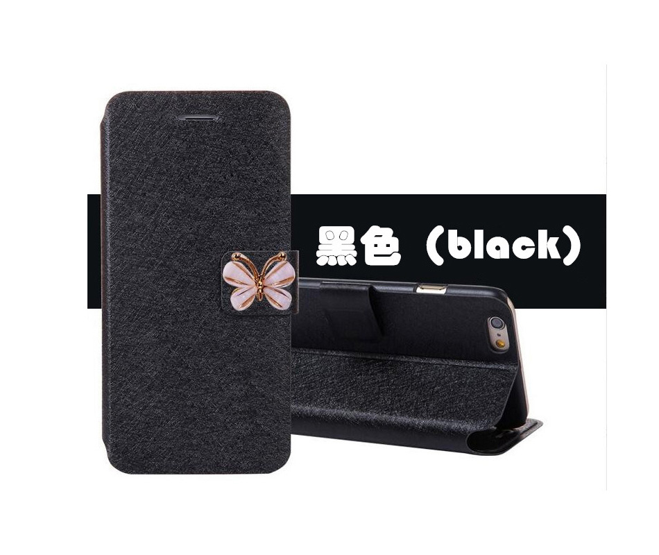 phone-bag-capa-para-Bow-flip-Leather-by-cover-capinha-coque-case-for-iphone-6s-6