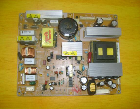 Power-Board BN44-00156A/BN44-00155A Samgsung for La32r81b/la32r81ba 100%Test Original