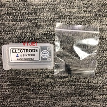 original ILSINTECH EI 23 electrode for K11 Fiber Fusion Splicer fiber splicing machine Electrode rod 1 Pair