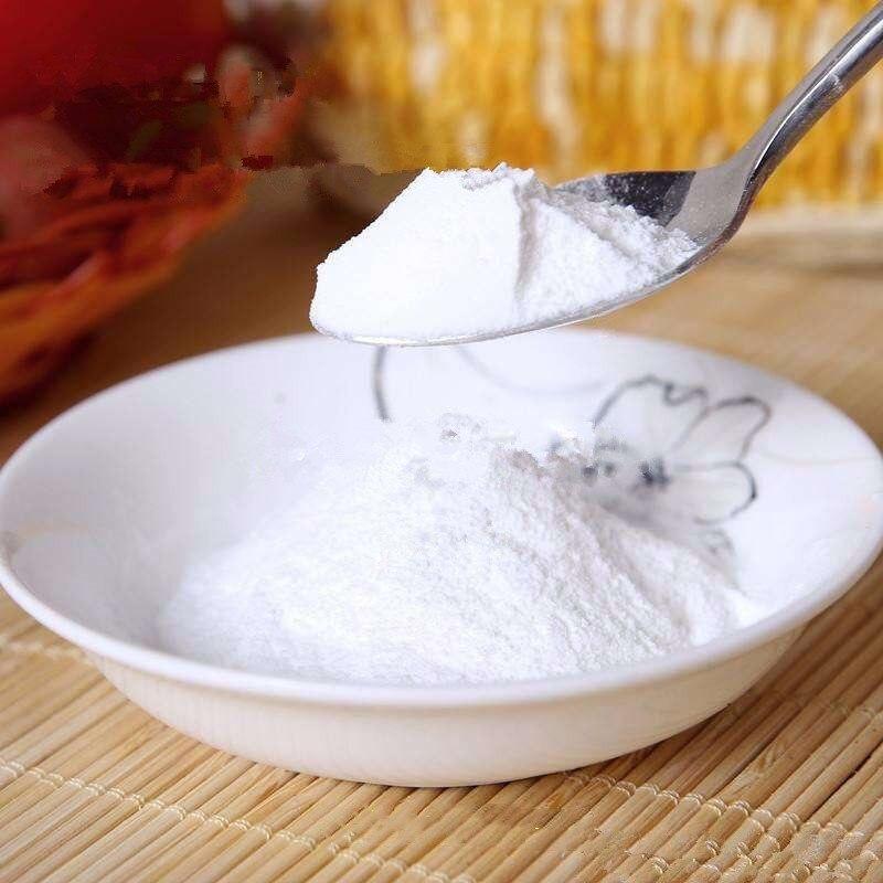 Extrait naturel d'éclaircissement de peau de 50g ~ 200g, matériaux de poudre d'extrait d'arbutine
