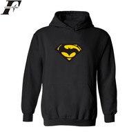 Luckyfridayf superman batman vs mens hoodies und sweatshirts in weiß super hero hoodies männer marke designer herren sweatshirt 4xl
