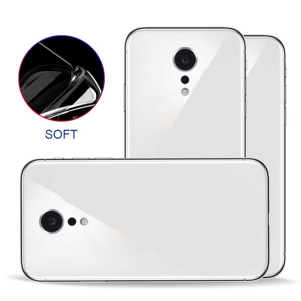Boys And Girls Universal Mobile Phone Case Ultra-thin Transparent For Smartisan ML1