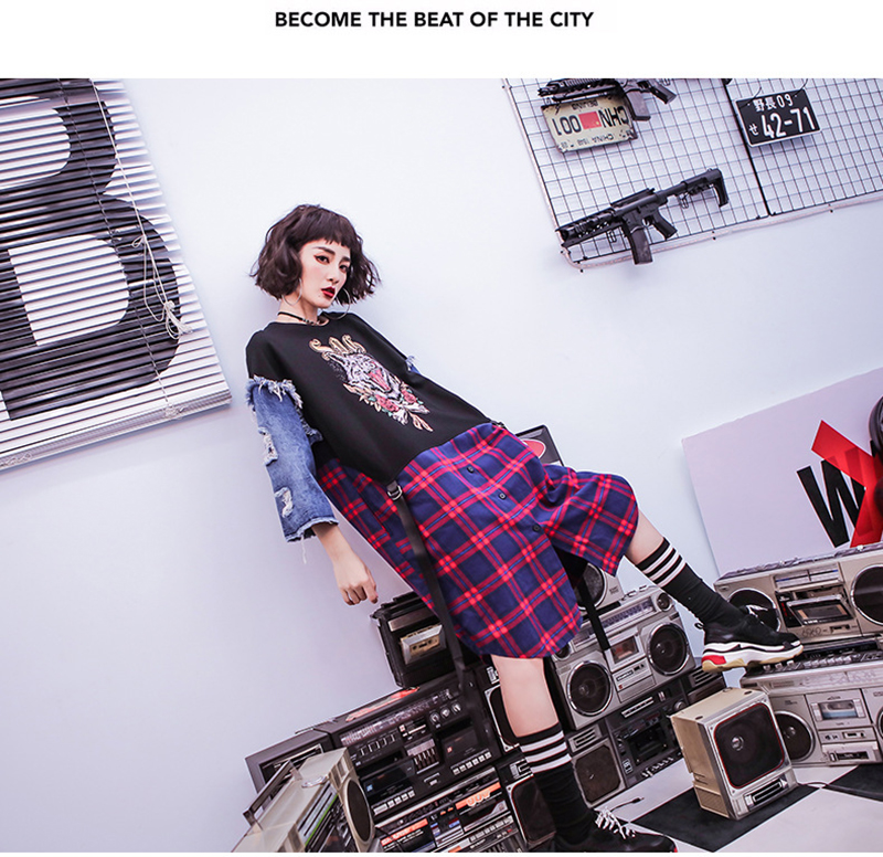 Everyday T Shirt Women (19)