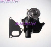 729428 42003 729428 42004 Water Pump for Yanmar 4TNE84 4TNE88 Excavator