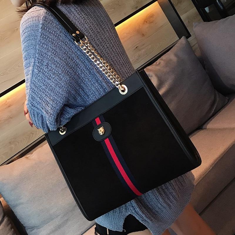 Fashion 2019 Leather Shoulder Shopping Bag Women Luxury Handbags Women Bag Designer Large Big Capacity Weaving Women Tote Bag