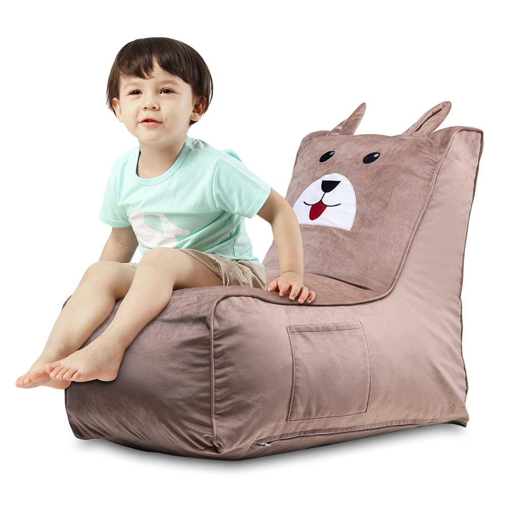 Pleasing High Quality Memory Foam Ultra Soft Bean Bag Chair For Dailytribune Chair Design For Home Dailytribuneorg