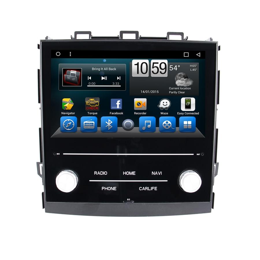 Navirider Android 8.1.0 octa core car dvd player for Subaru XV 2018 gps+glosnass multimedia head Unit stereo autoradio