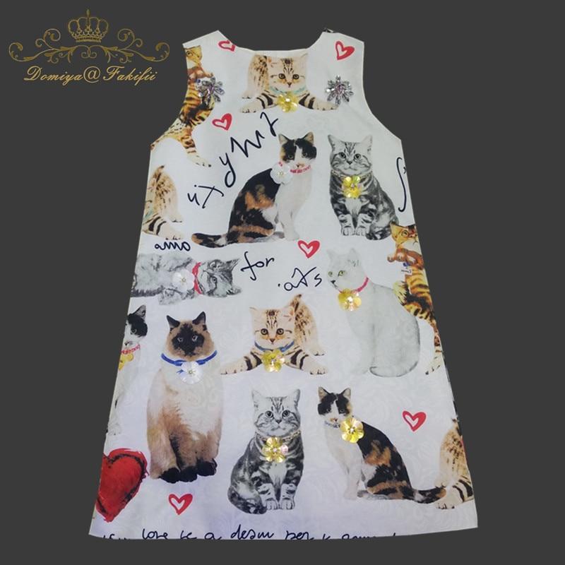 купить Girl Dress with Crystals 2018 Brand Kids Winter Dresses for Girls Clothes Flower Vestidos Princess Costumes Children Clothing по цене 3288.36 рублей