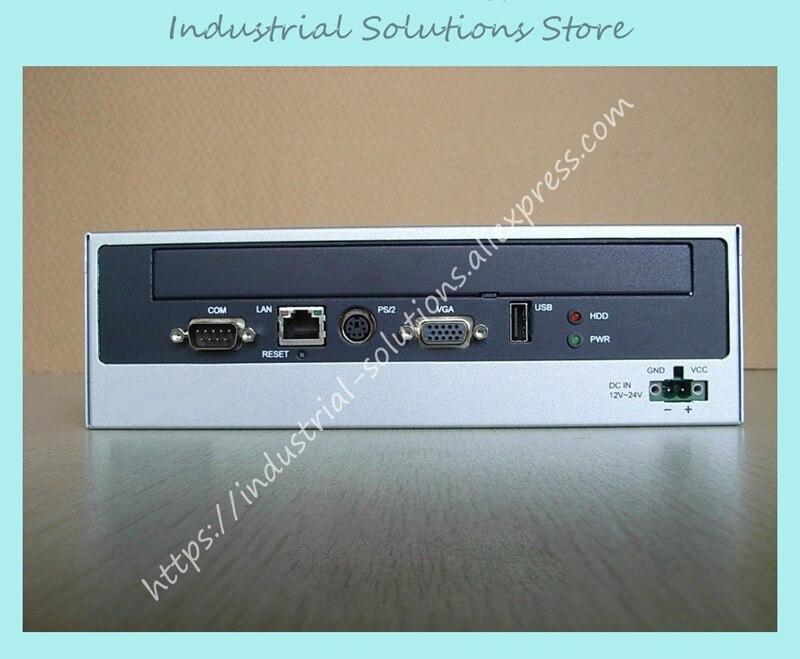 NEW Embedded industrial computer advantech EBPC-3500L-61SE 3.5 pci board computer case