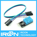 DHT11 Digital Temperature and Humidity Sensor Module for arduino DHT11 Module With Cable