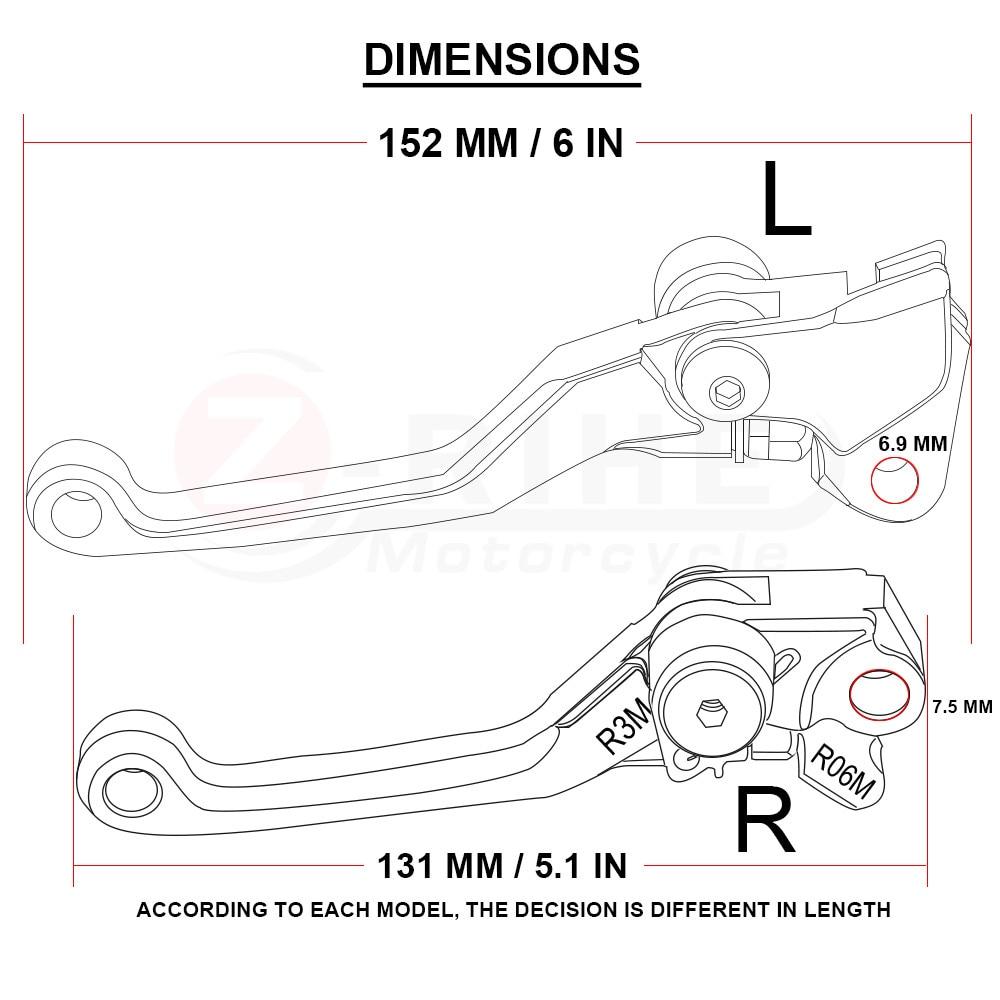 Ttr125e Wiring Diagram Diagrams Dirt Bike Ttr 225 Motorcycle Dirttbike For Yamaha Wr250r Wr250x Serow225 Serow250 Rh Aliexpress Com 3 Way Switch Symbols