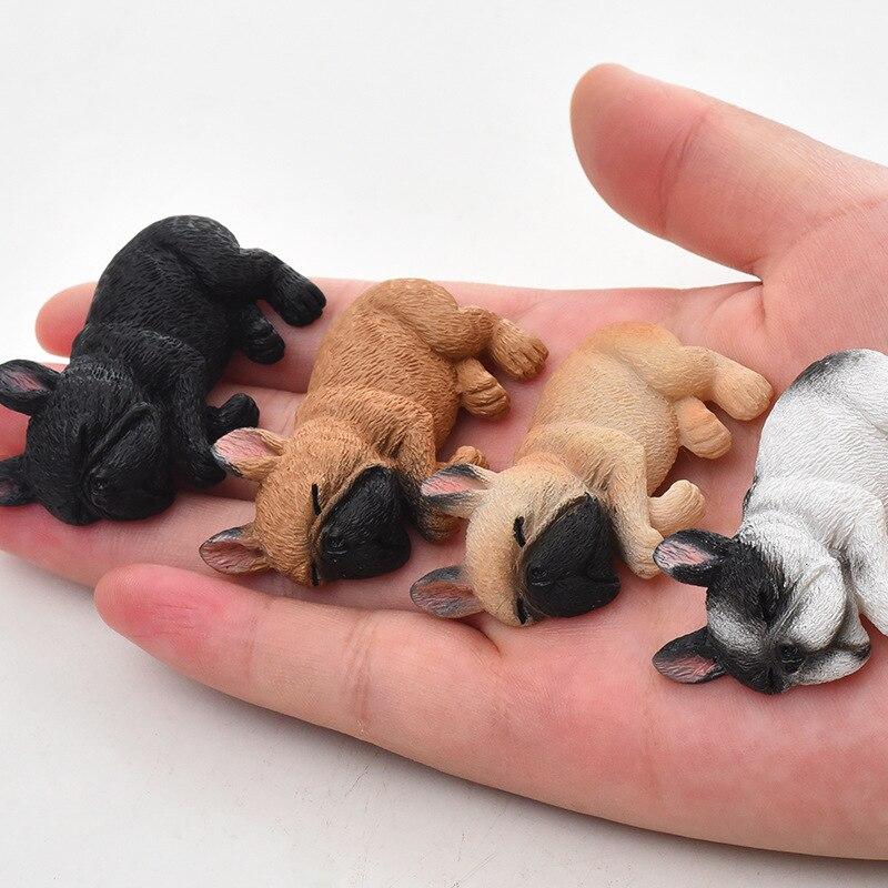 French Bulldog Figurine (24)