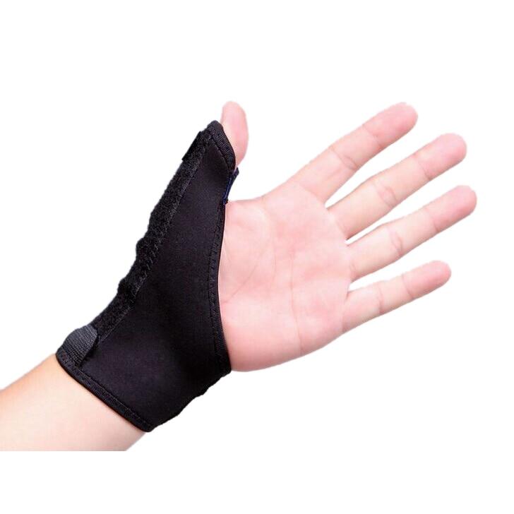 Hot Thumb Supporter Thumbrest wrist wrist brace wrist support bandage churrasqueira para fogão