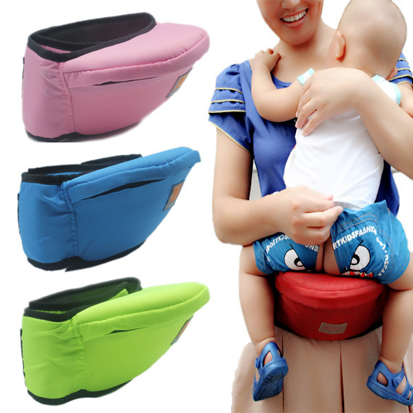 Newborn Waist Stool Baby Carrier For Kangaroo Suspenders Multifunction Infant Hipseat Baby Sling Hold Backpack Kids Hip Seat