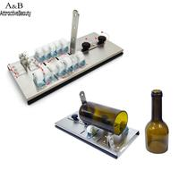 Cutter Bottle Cutting and Oval Tool Picture Cutter Bottle DIY As Wine Durable Glass Square Round