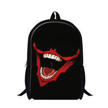 Student bag Death Note Backpack School Travel Bag Bookbag
