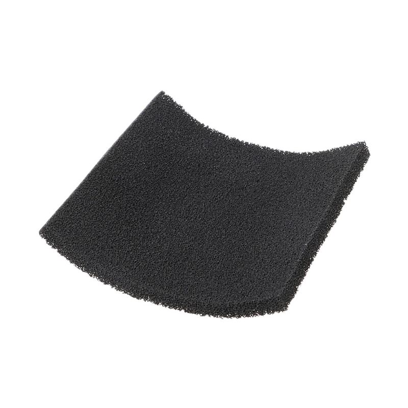 Activated Carbon Filter Solder Smoke Absorber ESD Fume Extractor Filter Sponge WF4458037