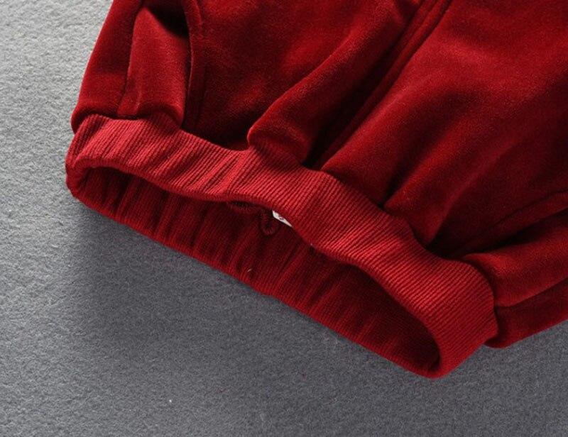 2019 Oferta Specjalna Pełna Solidna Aktywna Płaszcz Unisex Sweter Z - Ubrania dziecięce - Zdjęcie 6