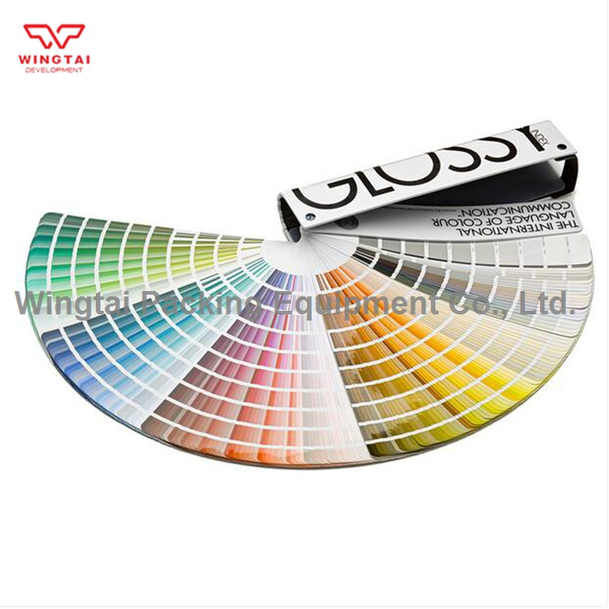 Sweden NCS Color Chart G-1 Semi Glossiness Portable Color Shade Card spectral br1501 v2 ncs s1580 r pult